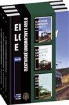 ELEKTRICKÉ LOKOMOTIVY E 499.0 SADA