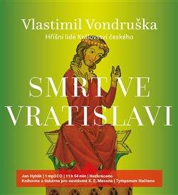 Obálka titulu Smrt ve Vratislavi