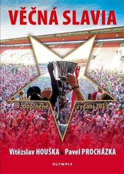 Obálka titulu Věčná Slavia
