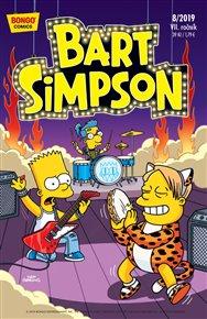 Bart Simpson 8/2019