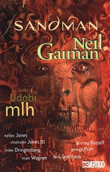 Obálka titulu Sandman: Údobí mlh
