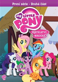 My Little Pony: Přátelství je magické, 1. série: 2. část