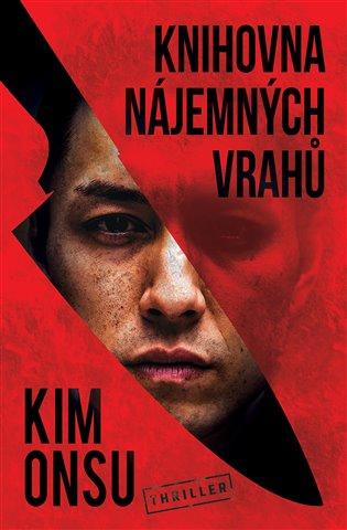 Knihovna nájemných vrahů - Kim Un-su | Booksquad.ink