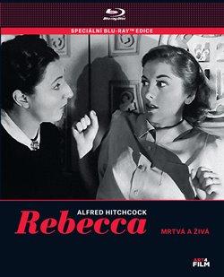 Mrtvá a živá - Rebecca