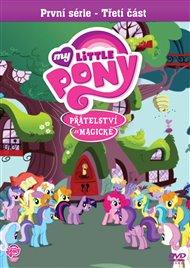My Little Pony: Přátelství je magické, 1. série: 3. část