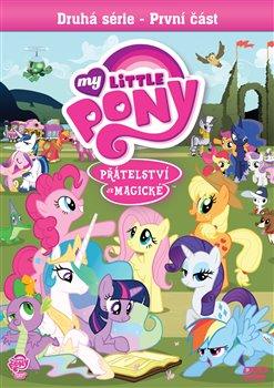 My Little Pony: Přátelství je magické, 2. série: 1. část
