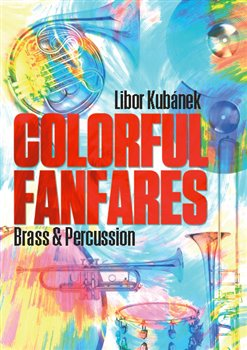 Obálka titulu Colorful Fanfares