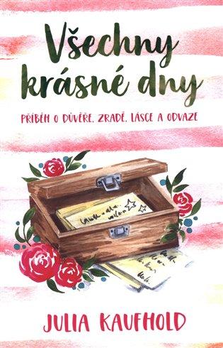 Všechny krásné dny - Julia Kaufhold | Booksquad.ink