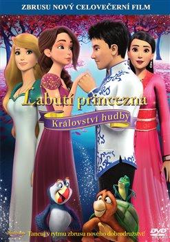 Labutí princezna: Království hudby