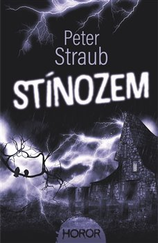 Stínozem - Peter Straub