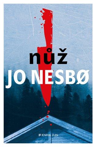 Nůž - Jo Nesbo   Replicamaglie.com