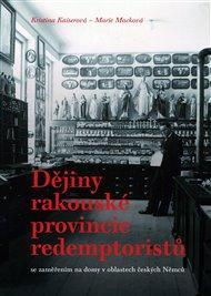 Dějiny rakouské provincie redemptoristů