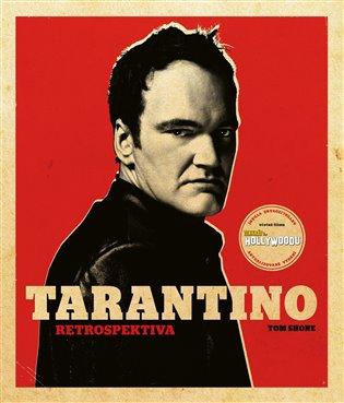 Tarantino - retrospektiva - Tom Shone   Replicamaglie.com