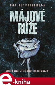 Obálka titulu Májové růže