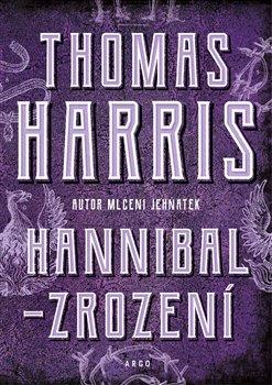 Obálka titulu Hannibal - Zrození