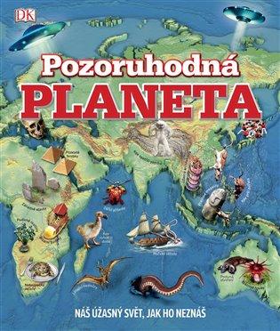 Pozoruhodná planeta - - | Booksquad.ink