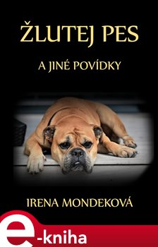 Obálka titulu Žlutej pes