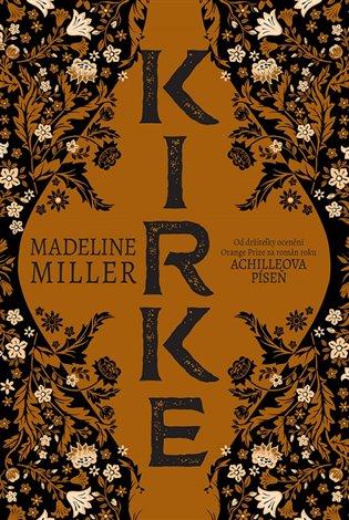 Kirke - Madeline Millerová | Booksquad.ink