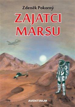 Obálka titulu Zajatci Marsu
