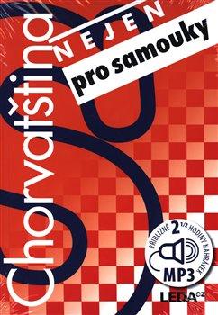 Obálka titulu Chorvatština nejen pro samouky