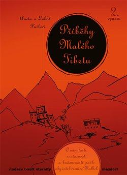 Obálka titulu Příběhy Malého Tibetu
