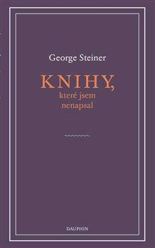 Obálka titulu Knihy, které jsem nenapsal