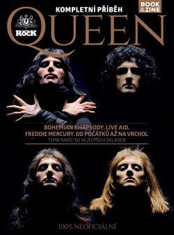Obálka titulu Queen – Kompletní příběh