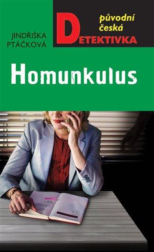 Homunkulus - Jindřiška Ptáčková | Replicamaglie.com