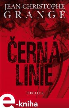 Obálka titulu Černá linie