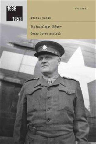 Bohuslav Ečer - Michal Dudáš | Booksquad.ink