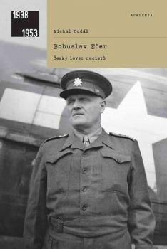 Obálka titulu Bohuslav Ečer