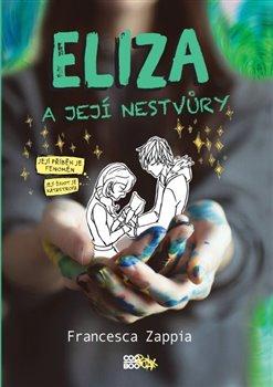 Obálka titulu Eliza a její nestvůry