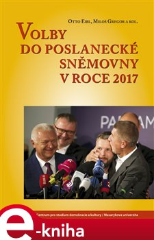 Volby do Poslanecké sněmovny 2017