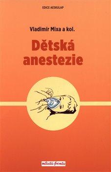 Obálka titulu Dětská anestezie