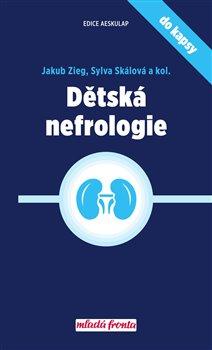 Obálka titulu Dětská nefrologie do kapsy