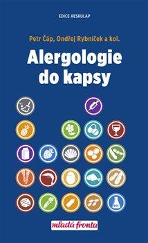 Obálka titulu Alergologie do kapsy