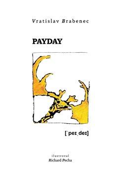 Obálka titulu Payday