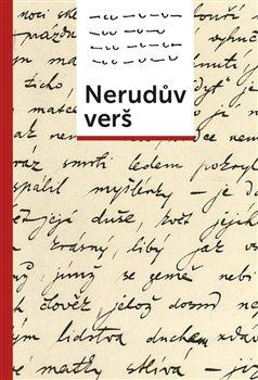 Obálka titulu Nerudův verš