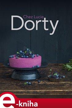 Obálka titulu Dorty Chez Lucie