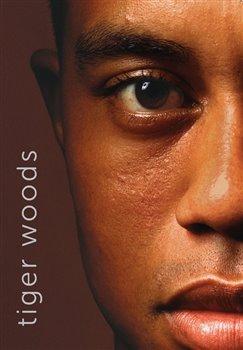 Obálka titulu Tiger Woods