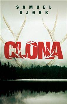 Obálka titulu Clona