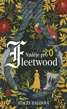 Obálka titulu Naděje pro Fleetwood