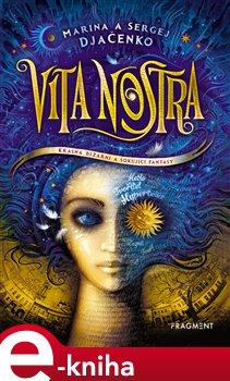 Obálka titulu Vita Nostra