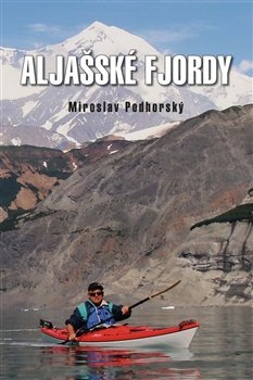 Obálka titulu Aljašské fjordy