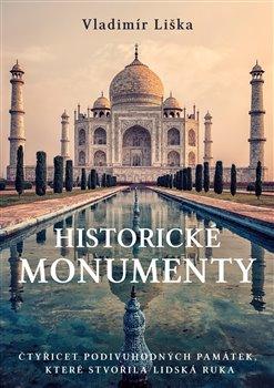 Obálka titulu Historické monumenty