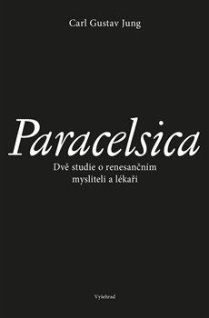 Obálka titulu Paracelsica
