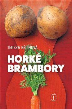 Obálka titulu Horké brambory