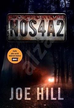 Obálka titulu NOS4A2