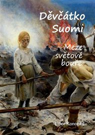 Děvčátko Suomi
