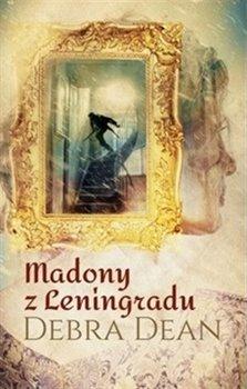 Obálka titulu Madony z Leningradu
